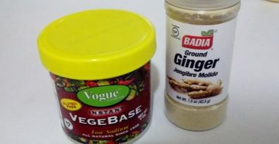 veg mix