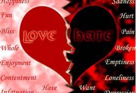 lovehate