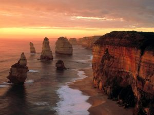 Victoria Coast