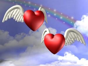 angel-red-heart-wallpaper