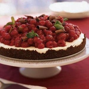 raspberry-tart