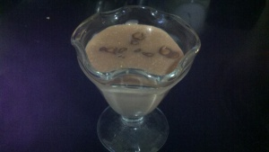 Choco Custard