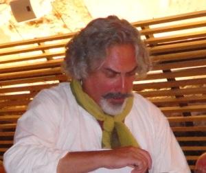 Barber of Seville