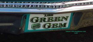 The Green Gem