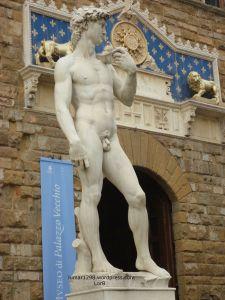 Piazza David