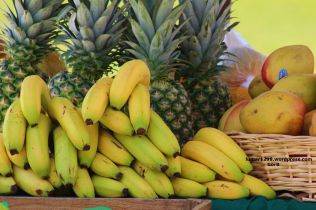 Farm Mkt Fruits