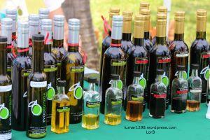 Farm Mkt Oils
