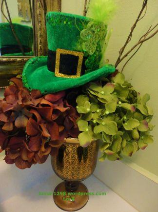 St Pat's Hat
