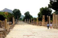 Ephesus Streets