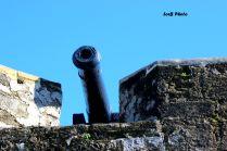 Cannon hole