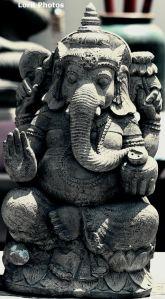 Budda Elephant