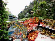 Bowls fm Amalfi Coast