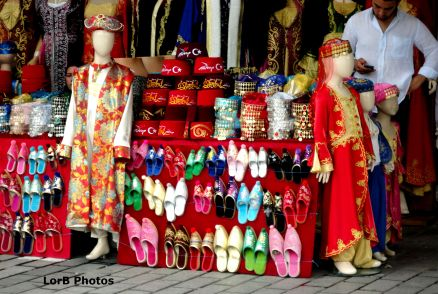 Turkish Outfits