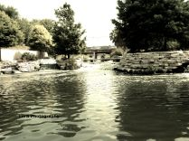 San Antonio Canal