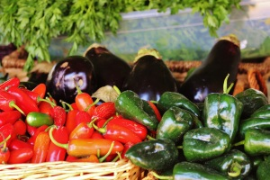 Farm Mkt Peppers