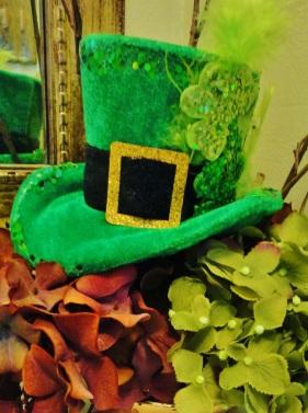 St Pat's Hat (2)