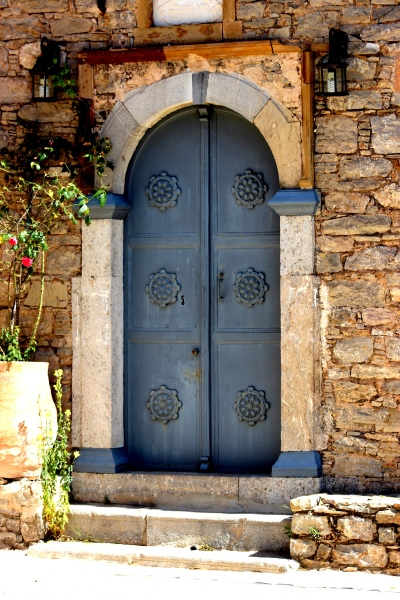 Chios Door