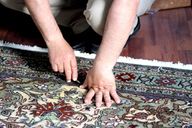 Rug Weaving (3)