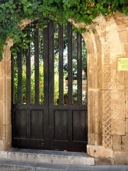 Door Rhodes