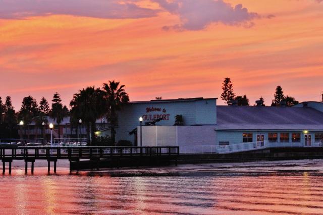 Gulfport Bay