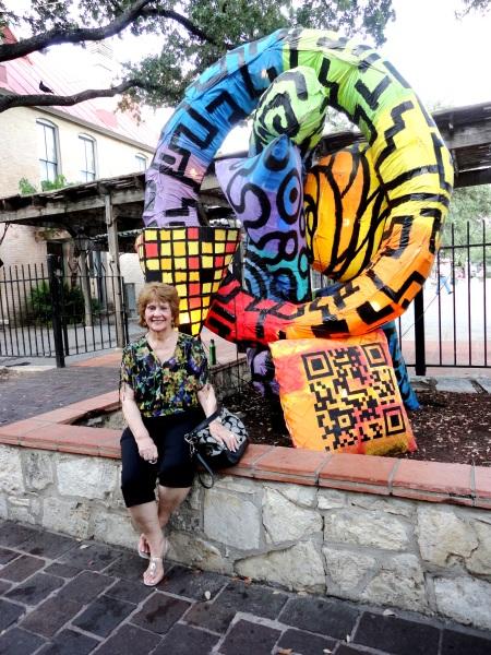San Antonio Trip 101