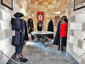 Knights Room