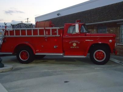 Fire Truck (2)
