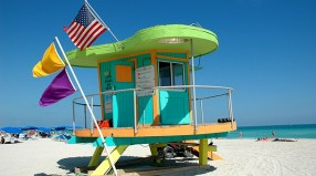 Life Guard House 2MB