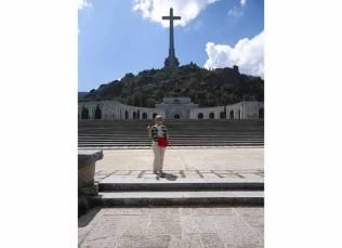 Valley of the Fallen, Spain1