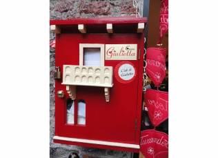 Verona-Romeo & Julietts Balcony Miniture